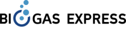 Biogas Express logo